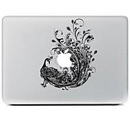 дизайн феникс декоративные наклейки кожи для MacBook Air / Pro / Pro с сетчатки дисплей