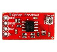 geeetech lmv358 ОУ ОУ прорыва доска для Arduino