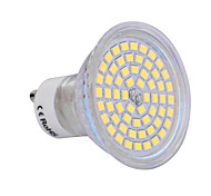 cheap -YWXLIGHT® 540 lm GU10 LED Spotlight 60 leds SMD 2835 Warm White Cold White AC 220-240V