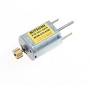 Недорогие -углеродная щетка микромотор 12v 030 моторное железо задняя крышка двухосная слишком кисть
