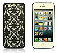 Ancient Palace Hollowed Out Pattern Mobile Phone Shell Protection Sleeve Back Cover Case for iPhone 6 (Assorted Color)