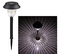 cheap -1 pc Decoration Light Solar Rechargeable Waterproof