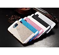 Недорогие -Для Кейс для  Samsung Galaxy С узором Кейс для Задняя крышка Кейс для Сияние и блеск PC Samsung S6 edge plus