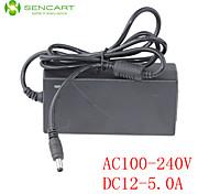 Недорогие -SENCART Источник питания - 1/1,50 - ( M 60 - ( W ) - AC100-240 - ( V ) - ( Компонуемый )