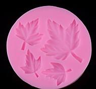 moda bricolaje estilo permiso de silicona cocina herramientas de decoración de la torta para bar ecológico