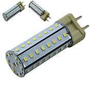 8W G12 LED лампы типа Корн T LED quantity: 56pcs 2835SMD светодиоды SMD 2835 Декоративная Тёплый белый Холодный белый Естественный белый
