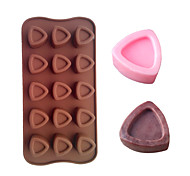 Heart Shaped Baking Molds Ice/ Chocolate / Cake Mold