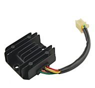 economico -FXD-125 universale moto 12v regolatore di tensione raddrizzatore