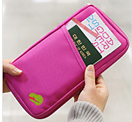 Недорогие -5 L Бумажники Браслет сумка Сумки Организатор путешествий Защитные чехлы Спорт в свободное время Отдых и туризм Путешествия