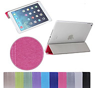 High Quality Ultra Slim Auto Sleep and Wake Up Case Cover for iPad 2 iPad 3 iPad4