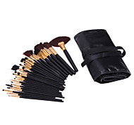 32pcs Makeup Brushes Set Nylon Others Cosmetic Beauty Care Makeup for Face