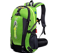 Waterproof/Multifunctional Daypack/Hiking & Backpacking Pack/Cycling Backpack Camping & Hiking/Climbing/Traveling 40 L