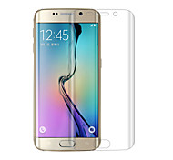 cheap -Screen Protector Samsung Galaxy for S6 edge Tempered Glass Front Screen Protector Anti-Fingerprint