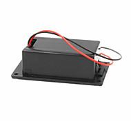 cheap -9V Battery + T-Type Buckle Case Set - Black