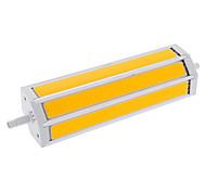 cheap -YWXLIGHT® 25 W 2500 lm R7S LED Corn Lights T 3 LED Beads COB Decorative Warm White / Cold White 85-265 V / 1 pc / RoHS