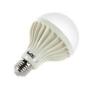 economico -YouOKLight 650 lm E26/E27 Lampadine globo LED B 12 leds SMD 5630 Decorativo Luce fredda CA 220-240 V