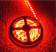 LED Light Strip Light-emitting Diode 3528SMD 600LED Waterproof IP65 DC12V 5M Multiple Colors/Lot