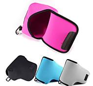 Недорогие -dengpin® неопрена мягкая камера защитный чехол сумка для Panasonic DMC-GX8 (ассорти цветов)