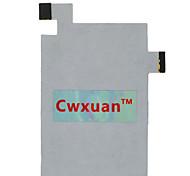 inalámbrico qi cwxuan ™ receptor de carga con función NFC para lg g4
