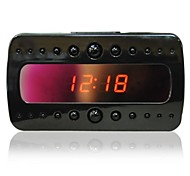 cheap -V26 IR Clock Camera Full HD 1080P Black Night Vision Alarm Mini DVR DV Video Recorder