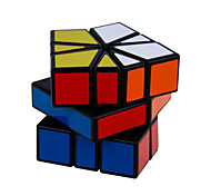 cheap -Rubik's Cube Shengshou Alien Square-1 3*3*3 Smooth Speed Cube Magic Cube Puzzle Cube Professional Level Speed New Year Children's Day Gift