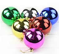 Недорогие -Случайный цвет - Углеволокно - Декоративные фрукты - Рождество -