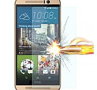 Tempered Glass Screen Protector Film for HTC ONE M9