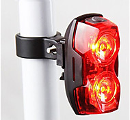 Bike Lights Rear Bike Light Safety Lights LED - Cycling Waterproof Easy Carrying Warning LED Light AAA 400 Lumens Battery Cycling/Bike