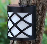 Недорогие -6LEDS свет сада на открытом воздухе домашнего декора ловкий дизайн сада солнечный свет
