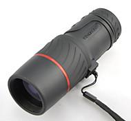 Visionking® 8X42 mm Einäugig BAK4 Volle Mehrfachbeschichtung Normal Zoom-Ferngläser 170-128ft/1000yds