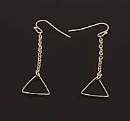cheap -Women's Drop Earrings Fashion Alloy Jewelry Daily Casual Costume Jewelry