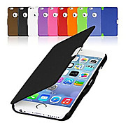 Frosted Design Magnetic Buckle Full Body Case for iPhone 6s 6 Plus