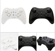 cheap -WU-C0001BW Bluetooth Controllers - Wii U Nintendo Wii U 180 Bluetooth Gaming Handle Rechargeable Wireless #