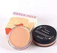 cheap -4 Foundation Wet Cream Whitening Moisture Oil-control Concealer Nutrition Sun Protection Face