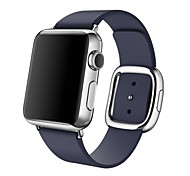 Bracelet de Montre  pour Apple Watch Series 3 / 2 / 1 Sangle de Poignet Boucle Moderne