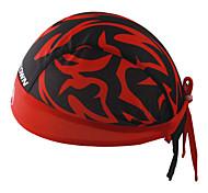 Недорогие -Coolpad Велосипедная шапочка Универсальные Весна Лето Зима Осень Повязки от пота Быстровысыхающий Ультрафиолетовая устойчивость Защита от