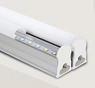 t5 лампа накаливания 20 smd 5050 700-800lm натуральный белый 5600k декоративный AC 220-240v