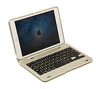 ноутбук флип тип защиты Bluetooth клавиатура для Ipad mini4