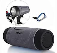 Недорогие -На открытом воздухе Водонепроницаемый Портативные Bult микрофон С поддержкой карт памяти Поддержка FM Bluetooth 4.0 USB Беспроводные