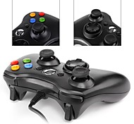 cheap -Wired USB Controller Gamepad for Xbox 360/PC Windows 7 (x86) Windows 8 (x86)
