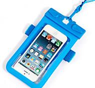 Недорогие -Tteoobl 25 L Водонепроницаемая сумка Сотовый телефон сумка Водонепроницаемость для