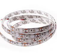 Недорогие -ZDM ™ 5м свет водить прокладки RGB 300 3528 СМД водонепроницаемый ip65 DC12V несколько цветов