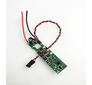 cheap -WL Toys Speed Controller (ESC) Parts Accessories RC Quadcopters RC Airplanes RC Helicopters X380 ABS