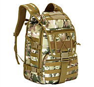 Tactical Military Backpack Molle System Outdoor Sport Heavy Duty Bag Camping Hunting Travel Hiking Packet Packsack
