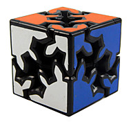 Rubik's Cube Smooth Speed Cube Gear Speed Professional Level Magic Cube ABS New Year Christmas Children's Day Gift