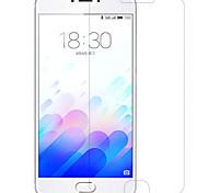 Недорогие -NILLKIN HD анти отпечатков пальцев фильм набор для Meizu очарование Blue Note 3 мобильного телефона