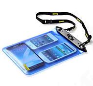 Phone Ipad Dry Boxes / Dry Bag / Waterproof Bag / Waterproof Pouch Adult / Unisex For Cellphone / Waterproof Diving / SnorkelingRed / Orange / Green