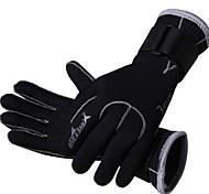 Перчатки для дайвинга Полный палец Дайвинг Анти-скольжение Все L M S