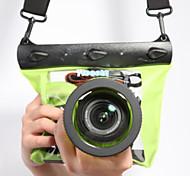 Tteoobl 1 L Чехлы для камер Водонепроницаемый сухой мешок Противо-туманное покрытие для
