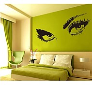 cheap -People Wall Stickers Plane Wall Stickers Decorative Wall Stickers, Vinyl Home Decoration Wall Decal Wall Decoration